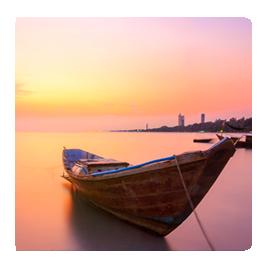 Travel Photography in Dubai