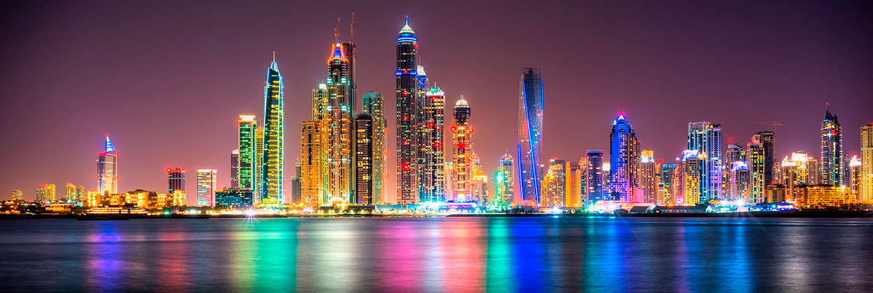 Photography Masterclasses in Dubai